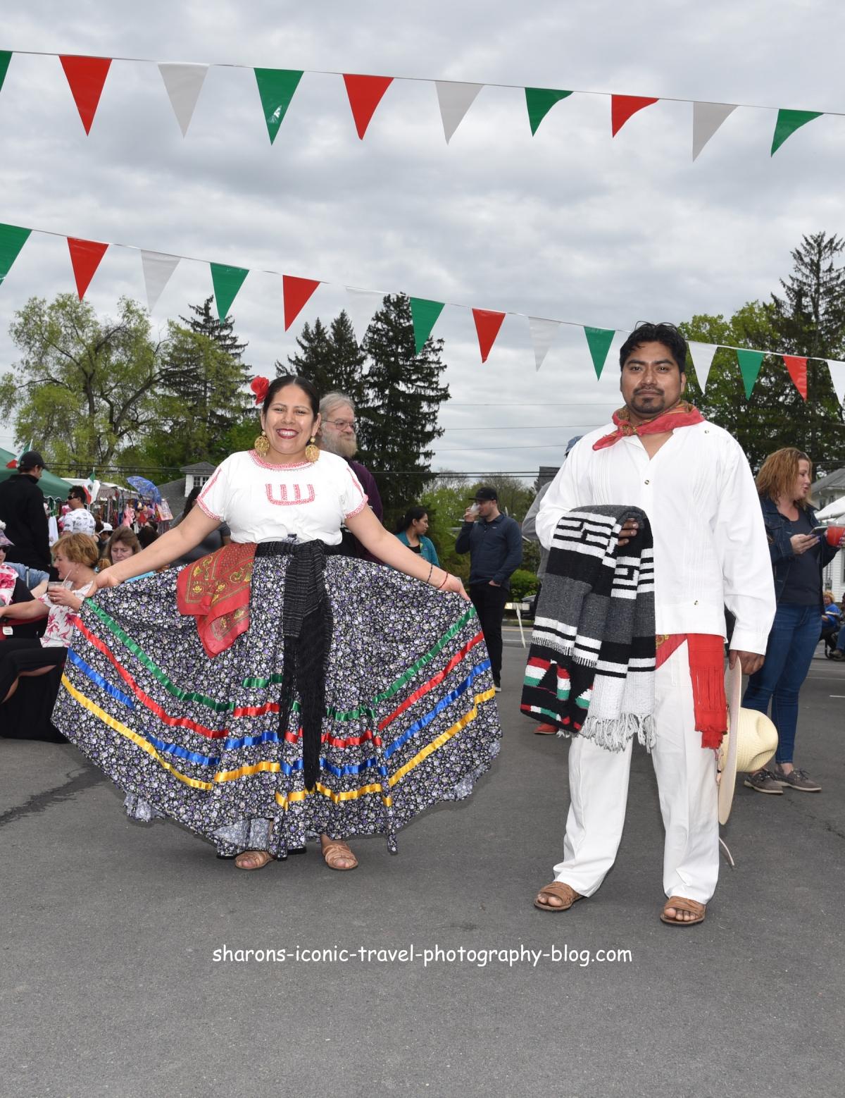 Cinco de Mayo at CasaVilla