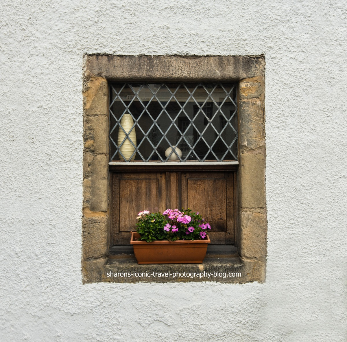 Scottish Windows