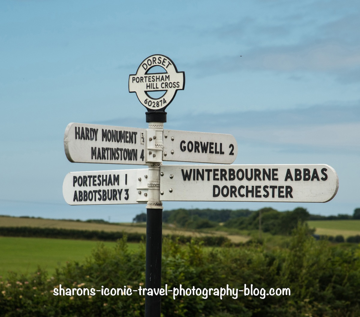 Dorset Road Signs