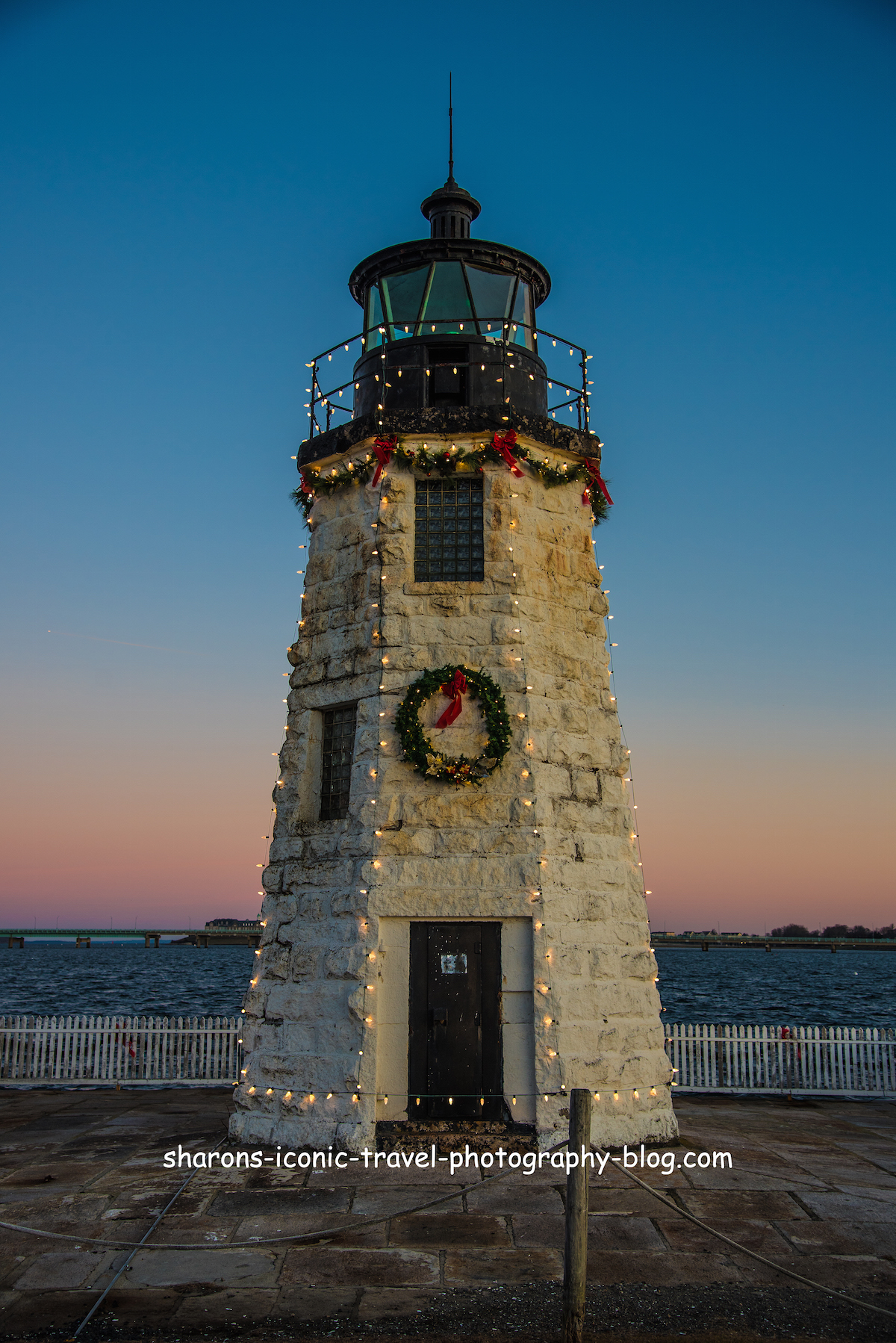 Newport Lighthouse